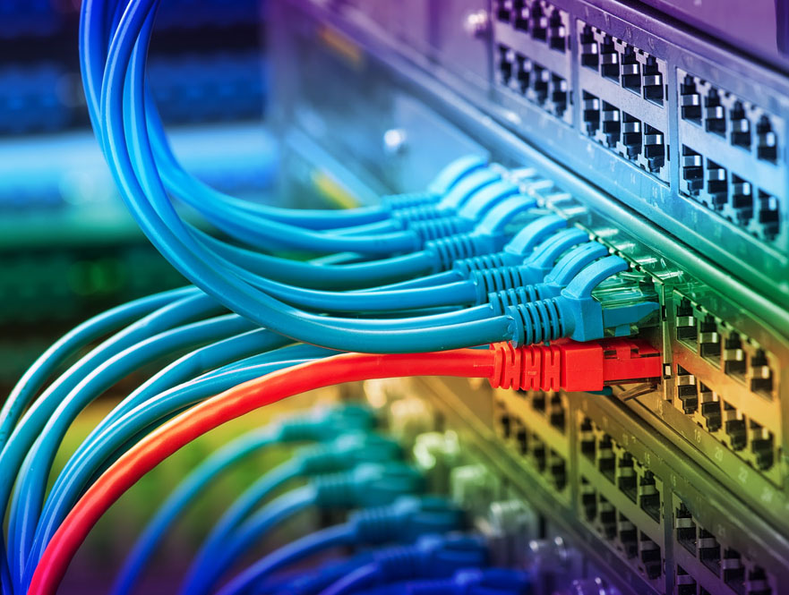 Office Cabling Services Cambridgeshire Bedfordshire Hertfordshire Northamptonshire