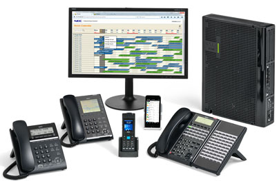 Telecoms suppliers